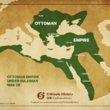 Map-Ottoman-Empire-at-the-time-of-the-death-of-Sultan-Suleiman-the-Magnificent-1566-CE